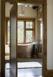 Contemporary Bathtub Bathroom Design Dazzling Slipper Tub In Bathroom Contemporary