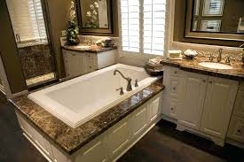 ideas for bathroom countertops white bathroom cabinets with dark countertops malkutaproject co