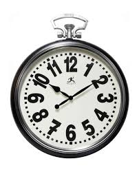returns policy wall clocks experts clock by room