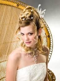 Hochsteckfrisuren Braut Locken by Die Besten Brautfrisuren
