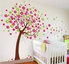 Nursery Tree Stickers For Walls 33 Tree Wall Decal For Nursery Wall Decal Baby Nursery Tree Wall
