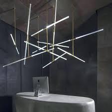 Pendant Lights For Living Room Tube Pendant Light Arts Modern Led Pendant Lights For Lobby Dining