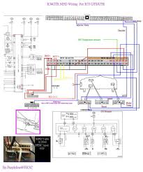 wiring diagram nissan cefiro a31 wiring diagram