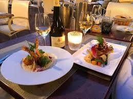 cuisine plus plan de cagne bistrot de la marine cagnes sur mer michelin restaurants