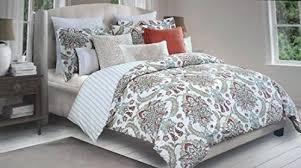 Floral Medallion Duvet Cover Miller Bedding Sets