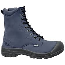 womens steel toed boots canada p f s558 m 10 size 10 womens steel toe work boot apparel