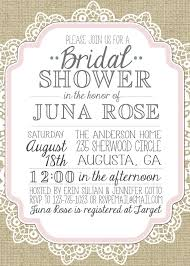 vintage bridal shower invitations gangcraft net