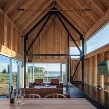 Coastal House Dreamy Coastal House By Studio Mackay Lyons Sweetapple