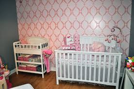 baby room divider baby nursery accent wall decorations for baby room with murals