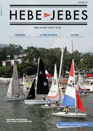 passe c稈le bureau hebe jebes jan feb 2017 by hebe yacht issuu