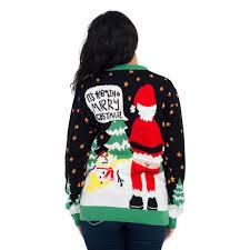 s ho ho ho it s ing merry