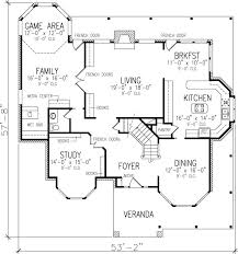 Victorian Garage Plans 819 Best House Plans Images On Pinterest Floor Plans Home Plans
