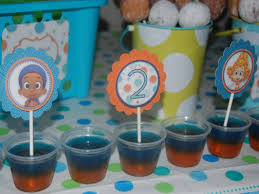 Bubble Guppies Bedroom Decor Bubble Guppies Birthday Decoration