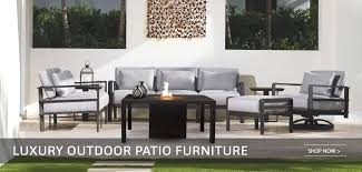 Luxury Outdoor Patio Furniture Outdoor Furniture Store In Orange County Patio Pool