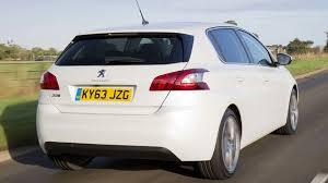 peugeot turbo 308 2017 peugeot 308 review