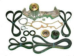 nissan frontier quarter panel amazon com tbk timing belt kit nissan frontier 2001 to 2002 v6