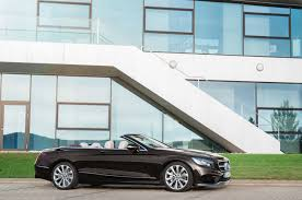 mercedes s class cabriolet mercedes s class cabriolet unveiled at frankfurt motor