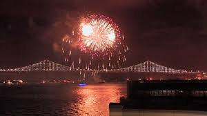 Power And Light New Years Eve San Francisco Bay Area New Years Eve Fireworks And Events 2015