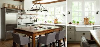 love that table island my dream kitchen feel my own nest