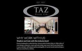 careers taz hair co best salon toronto top salon toronto