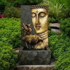 Buddha Home Decor Statues by Buddha Statue Waterfall Buddha Statue Waterfall Suppliers And