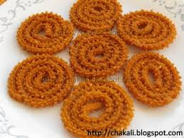 rice flour chakli recipe how wheat flour chakli चकल