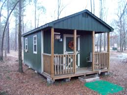 Hunting Shack Floor Plans by Cabins Oakland Structures