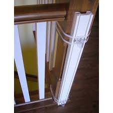 Best Stair Gate For Banisters Retract A Gate Online Store U2022 Shop For Extra Wide Retractable