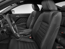 2011 Ford Mustang Black 2011 Ford Mustang Prices Reviews And Pictures U S News U0026 World