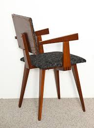 Set Of Four Dining Chairs Set Of Four Dining Chairs By Andre Sornay Donzella
