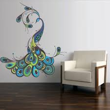 peacock decor for home color walls peacocks and peacock bird on pinterest peacock