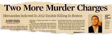 aaron hernandez u0027s brother retraces nfl star u0027s path to murder
