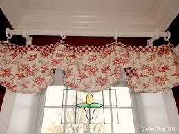 chic waverly kitchen curtains and valance 93 waverly kitchen