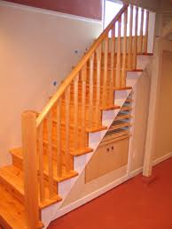 basement stair treads basement stairs the strong stairs with no