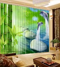 Living Room Curtains Modern Online Get Cheap Bamboo Living Room Aliexpress Com Alibaba Group