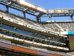 Metlife Stadium Floor Plan by Uncle Mike U0027s Musings A Yankees Blog And More How To Go To A