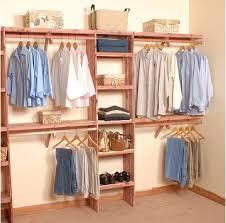 Open Clothes Storage System Diy Best 25 Closet Shelving Ideas On Pinterest Small Master Closet