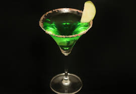 green apple martini u2014 recipes hubs