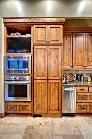 Knotty Kitchen Cabinets Cabinets Knotty Alder Kitchen Alder Pinterest Knotty Alder