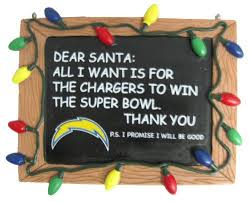 san diego chargers official nfl 3 inch x 4 inch chalkboard sign