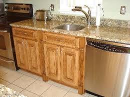 cabinet trim kitchen sink sterling leesburg ashburn northern va custom cabinets