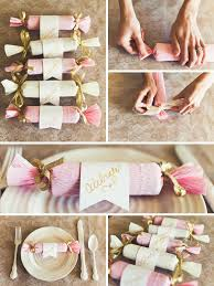 5 handmade cracker ideas with snap crepe paper crackers and crêpes