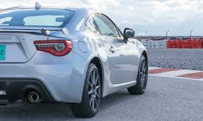 subaru white 2017 2017 subaru brz first drive review autonxt