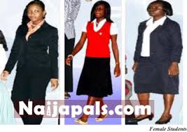 check out new dress code for convenant uni covenant university