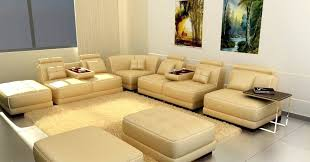 White Leather Sofa Recliner Sectional Cream Leather Corner Sofa Recliner Misc Leather Corner