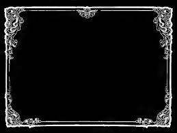 blank title card halloween inspiration flapper 1920 pinterest