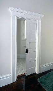 Interior Doors For Small Spaces Space Saving Interior Doors Space Saver Doors Faga Info