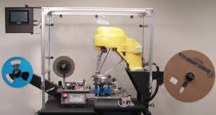 q corporation to exhibit fanuc m1ia at ipc midwest 2011