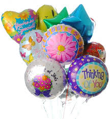 mylar balloon bouquet friendship day balloon bouquet 12 mylar balloons make