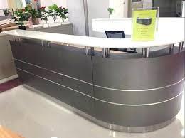 Modern Reception Desk For Sale Reception Desks Modern Modern Reception Desks For Sale Konsulat